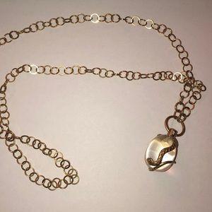 Snake Necklace | STELLA & DOT